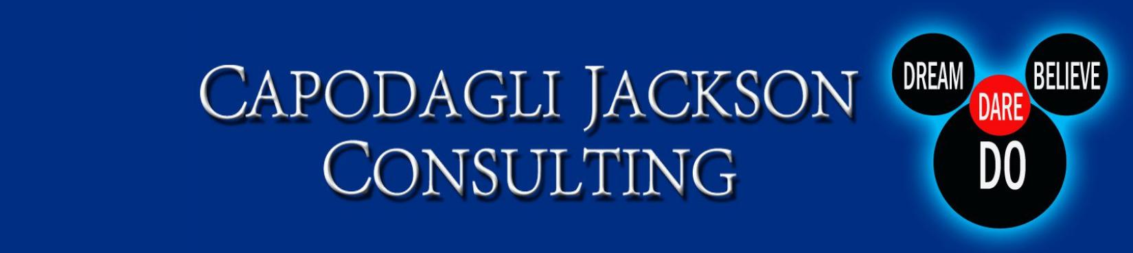 Capodagli Jackson Consulting